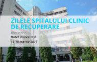 Conferinta E-RECUPERARE 2017