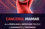 "Curs ""Cancerul Mamar – de la Profilaxie si depistare precoce la Diagnostic si Tratament"""