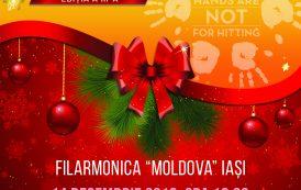 """Concert de Craciun """"Medicii impreuna pentru comunitate"""" – Ed. III – 14 Decembrie 2018"""