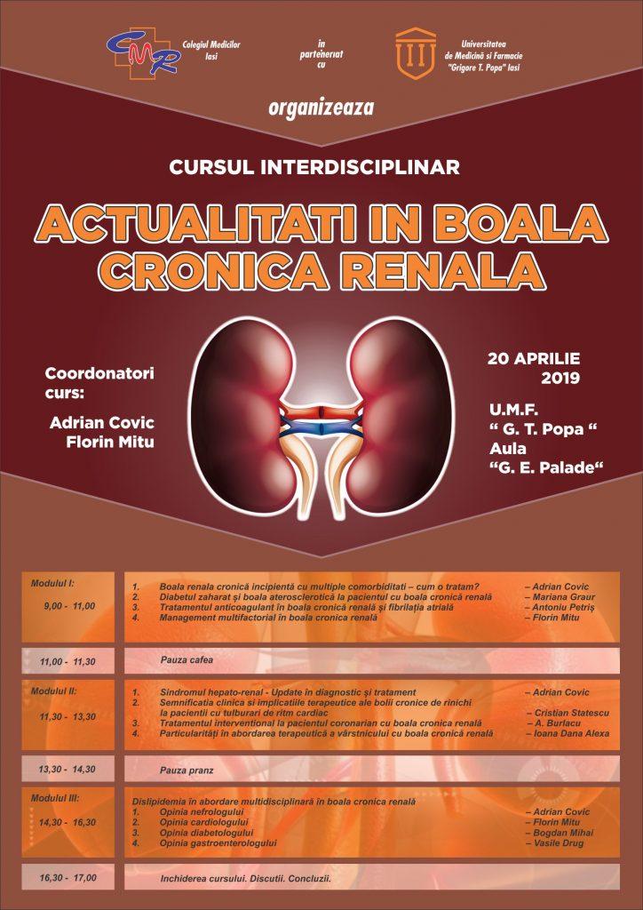Boala cronica renala-Afis final